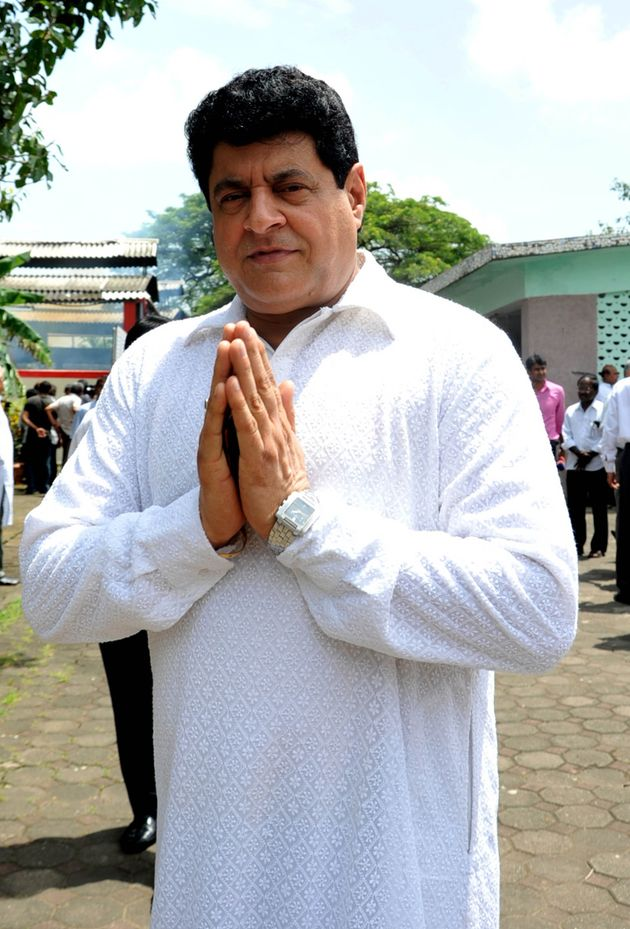 Give Me A Chance, Says BJP's Gajendra Chauhan As FTII Students Raise Tempo Of Protest Against His