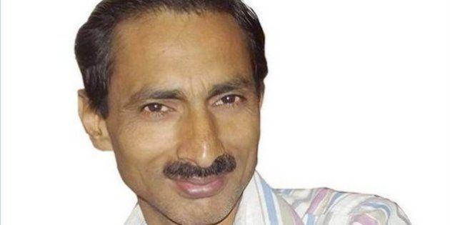 UP Journalist Murder: 5 Cops