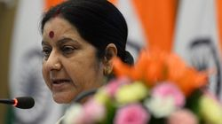 5 Reasons Why Sushma Swaraj's Defence Is