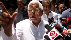 Lalu Prasad Yadav Dares BJP To Declare Its CM Candidate For Bihar Assembly