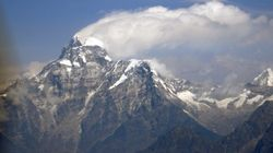 Nepal Quake Has Moved Mt Everest By 3