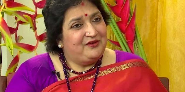 Latha Rajinikanth Calls Forgery Charges Contemptuous, Plans To Take 'Serious' Legal