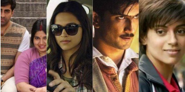 The 5 Best Bollywood Films Of 2015 (So