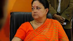 Vasundhara Raje Offered Clandestine Support To Lalit Modi's Immigration Plea In The