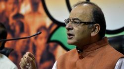 50 Shades Of Blue: Arun Jaitley Backs Sushma, Says ED Is Looking For Lalit