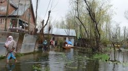 Modi Govt Will Provide Rs 2,437 Crore Development Fund For Flood-Ravaged Jammu &