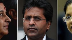 Opposition In No Mood To Give Either Vasundhara Or Sushma A Break In Lalit Modi
