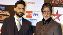 Case Against Amitabh And Abhishek Bachchan For 'Insulting' The