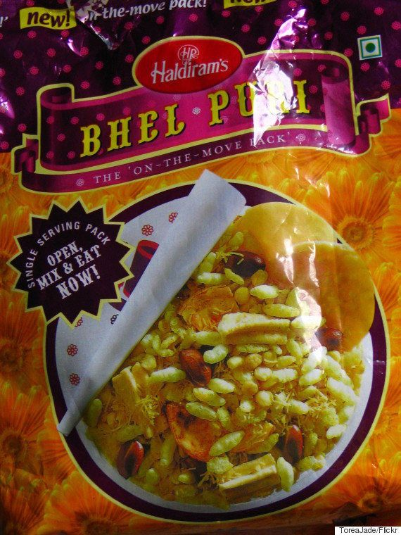 Forget Maggi, These Food From Hell Are Alleged To Contain Rat, Bugs And