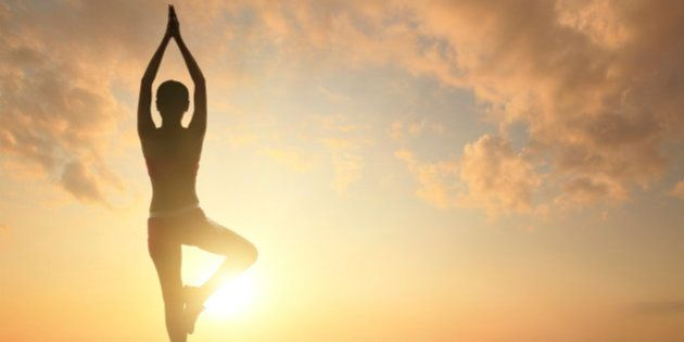 8 Yoga Poses For Better