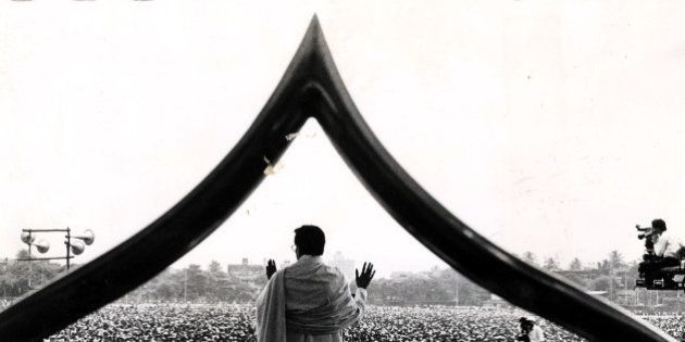PHOTOS: 50 Years Of Shiv