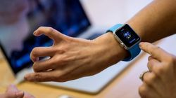 The Next iWatch Could Be Made In