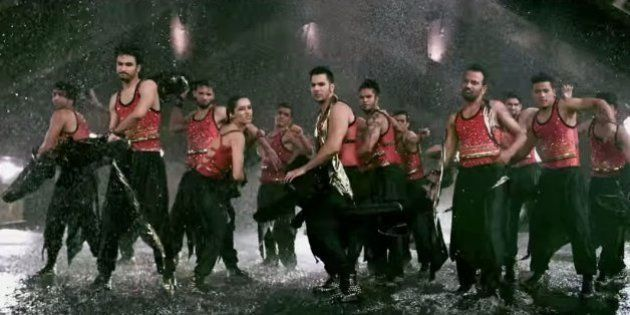 'ABCD 2' Review: Great Dance Moves Make It