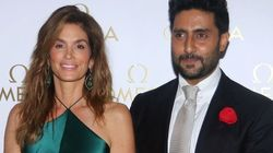 Abhishek Bachchan Has Done The Impossible. He's Found A Date Hotter Than His