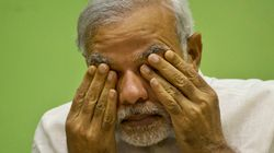 Why Narendra Modi Needs A More Careful Speech
