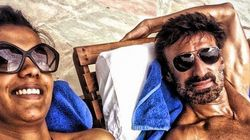 Are Mugdha Godse And Rahul Dev A