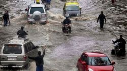 Mumbai At A Standstill As City Receives 10 Days Of Rainfall in 24