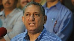 Mumbai Police Chief Rakesh Maria Met Lalit Modi In
