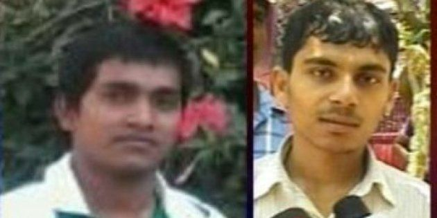 Dalit Brothers Who Cracked IIT Face Stone-Pelting Back In Their