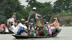 Assam Floods: Over 19,000 People Affected, Many