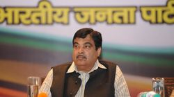 Nitin Gadkari Meets Vasundhara Raje, Says BJP 'Strongly Supports