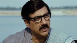 Sunny Deol Faces An FIR For (Basically) Attempting To Give An Authentic
