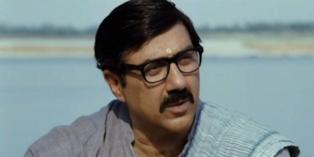 Sunny Deol Faces FIR For Abusive Language In 'Mohalla