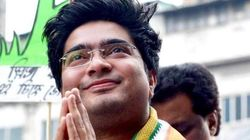 Mamata Banerjee's Nephew Threatens To 'Gouge People's Eyes Out' If They Exploit West