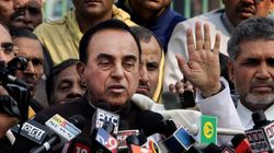Subramanian Swamy Says Hate Speech Law Is 'Against Freedom Of