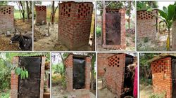 This Low-Cost Toilet Costs Less Than Rs 10,000 to