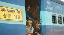 Suspected Maoist Blast In Jharkhand Derails Train, No Injuries