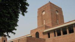 HRD Ministry Sends Notice To DU In St Stephen's Molestation