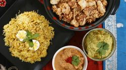 What You Should Eat: Decoding The Indian