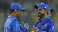 In Veiled Attack, Virat Kohli Blames Dhoni's 'Doubtful Decision Making' For Bangladesh