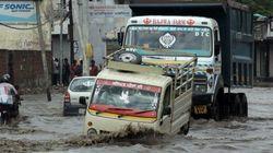 Weather Office: India's Monsoon Season Is Two Weeks Ahead Of