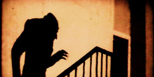 'Nosferatu': Revisiting A Masterwork Of Gothic