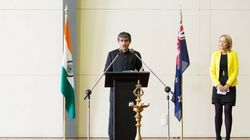 India Recalls New Zealand Envoy Ravi Thapar After Allegations That His Wife Assaulted