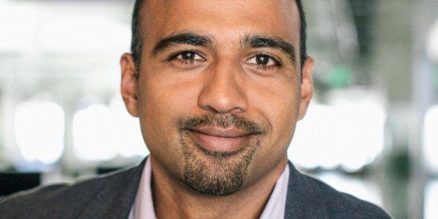 Rishi Garg, Twitter's Top Indian-Origin Executive,
