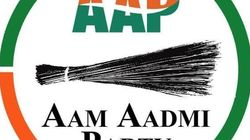 Disillusioned AAP Volunteer Sunil Lal Sends Legal Notice To Arvind Kejriwal For Using Party Logo Designed By