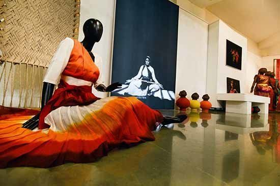 Designs On Dance: The Evolving Costumes Of