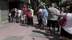 Greece's Uncertain Future Is Dragging Down Indian Stock