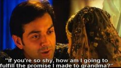 This Hilarious Clip From 'Humraaz' Is The Very Definition Of Sexual
