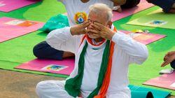 Lalit Modi Scandal Refuses To Die Down As BJP Attempts Brazen-It-Out