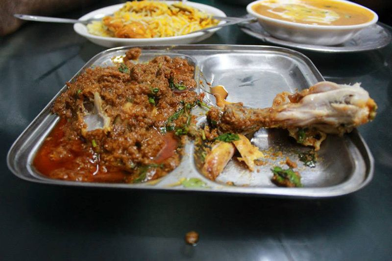 11 Old Delhi Eateries You Must Not Miss This