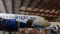 IndiGo Is Planning To Raise $400 Million On The Stock Market On