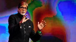Forbes Celeb Rich List: SRK Out; Salman, Amitabh Bachchan, Akshay Kumar