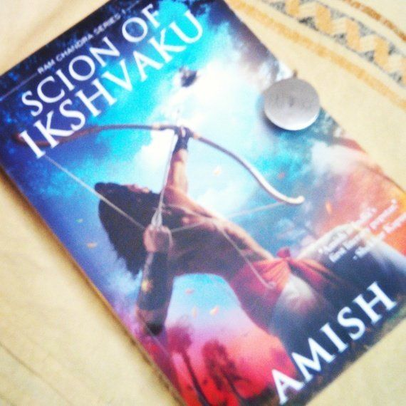 'Scion of Ikshvaku': The Ramayana