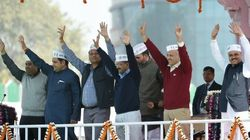 AAP Admits Giving Official Perks To Party