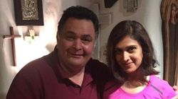 Who Is This Young, Attractive Lady Hanging Out With Rishi