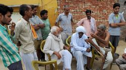 Tired Of Unkept Promises, This Haryana Village Crowdfunded Rs 1 Crore To Build A